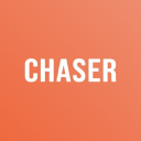 Chaser logo icon