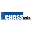 Chas Sasia logo icon