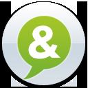chatAND.com Inc. logo
