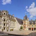 Château Royal De Blois logo icon