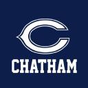 Chatham High School logo icon