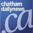 Chatham Daily News logo icon
