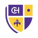 Chatham Hall logo icon
