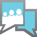 Chatter Block logo icon