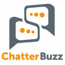 Chatter Buzz logo icon