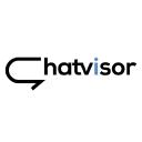 Chatvisor logo icon
