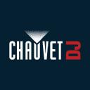 Chauvet Dj logo icon
