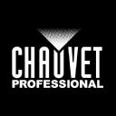 Chauvet Professional logo icon