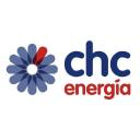 Chc Energía logo icon