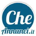 Cheannunci logo icon