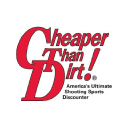 Read Cheaper Than Dirt Reviews