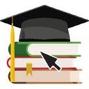 Cheapest Textbooks logo icon