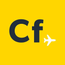 Cheap Flights logo icon
