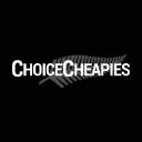 Choice Cheapies logo icon