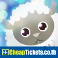 CheapTickets TH Logo