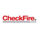 Check Fire logo icon