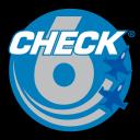 Check 6 logo icon