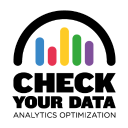 CHECK YOUR DATA