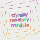 Read Cheeky Monkey Models Reviews