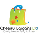 Cheerful Bargains Ltd Site Designed By Design365 logo icon