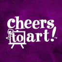 Cheers To Art logo icon