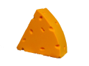 Cheesehead Hat logo icon
