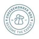 Cheesemonger Box logo icon