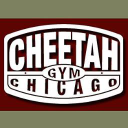 Cheetah Gym Chicago Company Logo