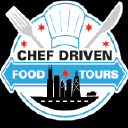 Chef Driven Food Tours logo icon