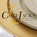 Chef Jack's Catering Company Logo