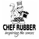 Chef Rubber logo icon