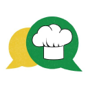 Chef Talk logo icon