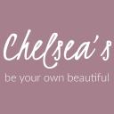 Chelsea's logo icon