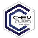 Chemcubed logo icon