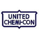United Chemi Con logo icon
