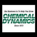 Chemical Dynamics logo icon