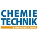 Chemie Technik logo icon