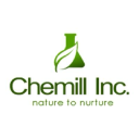 Chemill Inc logo icon