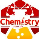 Chemistry logo icon