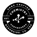 Chemistry Surfboards logo icon