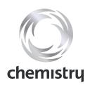 Chemistry News logo icon