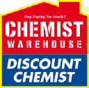 Chemist Warehouse logo icon