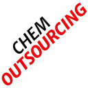 2017 Chem Outsourcing logo icon