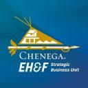 Company logo Chenega