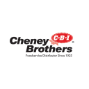 Cheney Brothers logo
