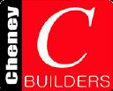 Cheney Builders logo