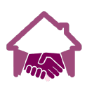 Chennai Dream Homes logo icon