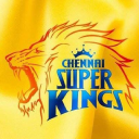 Chennai Super Kings logo icon