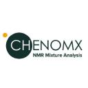Chenomx Inc logo icon
