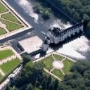 Château De Chenonceau logo icon
